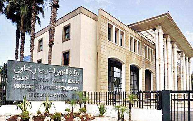 المجلس الوزاري.. تعيينات في وزارة الخارجية