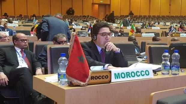 عضوية مجلس السلم والأمن التابع للاتحاد الإفريقي.. آش رابح المغرب؟