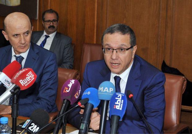 """بوسعيد: الانفتاح الاقتصادي في المغرب لا يعني """"ادخلوها بصباطكم""""!!"""