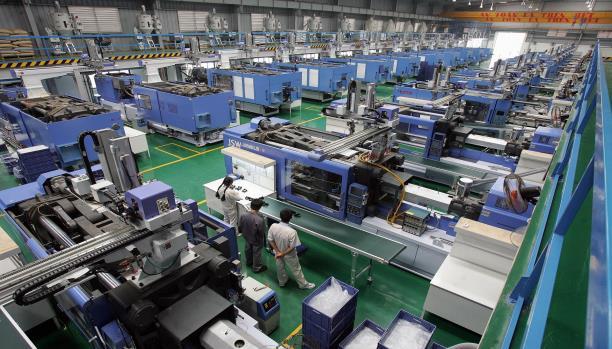 كازا.. إطلاق منظومة صناعية لقطاع البلاستيك