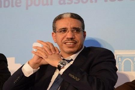 عزيز رباح: ناس جرادة مولفين هاد الشي!
