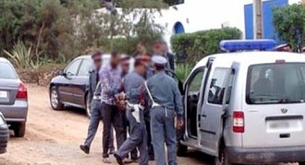 بسبب بارون مخدرات من قادة تنظيم إجرامي دولي.. اعتقال 18 جضارمي 8 منهم كولونيلات