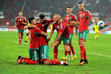 رسميا.. المنتخب المغربي يواجه صربيا في إيطاليا