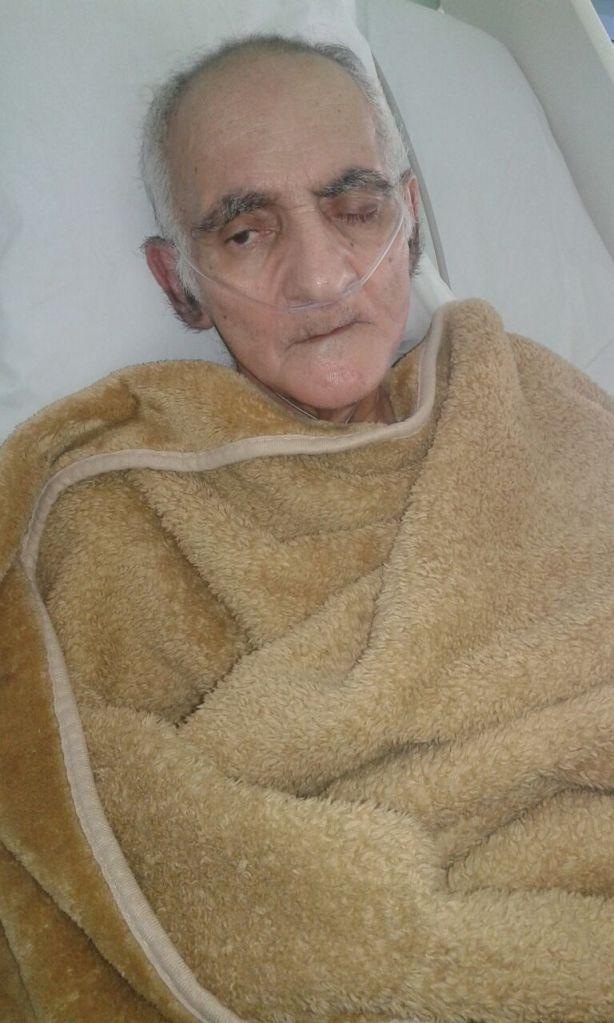 الملك يتكفل بمصاريف علاجه.. نقل الفنان عبد الرؤوف إلى المستشفى العسكري في الرباط