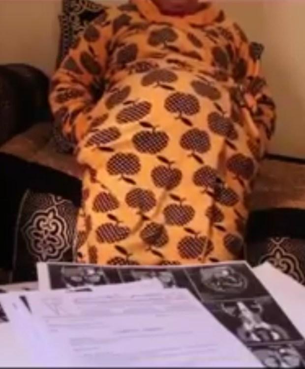 """الأطباء قالوا مريضة وهي مصرة على أن """"سيدي بدر الدين"""" كاين فكرشها.. نعيمة ووهم الحمل 9 سنوات!!"""