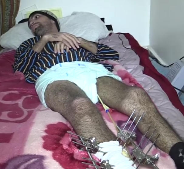 قصة غريبة.. رجال يتناوبون على اغتصاب سرباي في مكناس!!