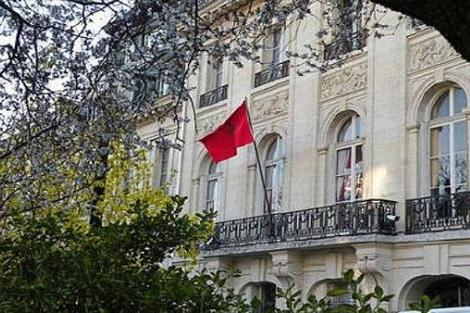 عريضة.. مغاربة عبر العالم غاضبون بسبب الرسوم القنصلية