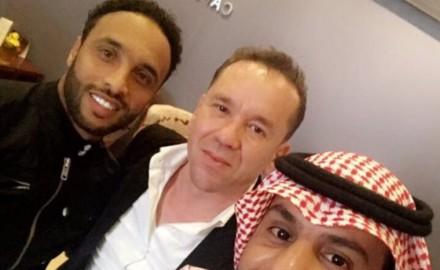 رسميا.. عصام الراقي يوقع للرائد السعودي