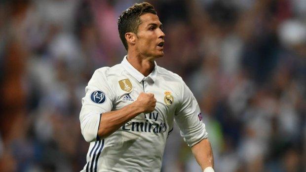 التعاقد مع نيمار جونيور.. شرط ريال مدريد للسماح برحيل رونالدو