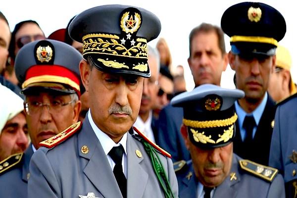 حركة انتقالية وحملة تطهير ومحاولة للتشبيب.. الجنرال حرمو يحرك الجضارمية