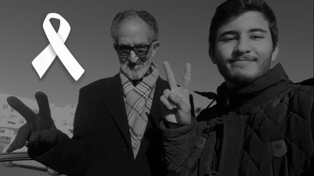 بالصور والفيديو.. صرخة المراهق أمين ضد السرطان في الريف