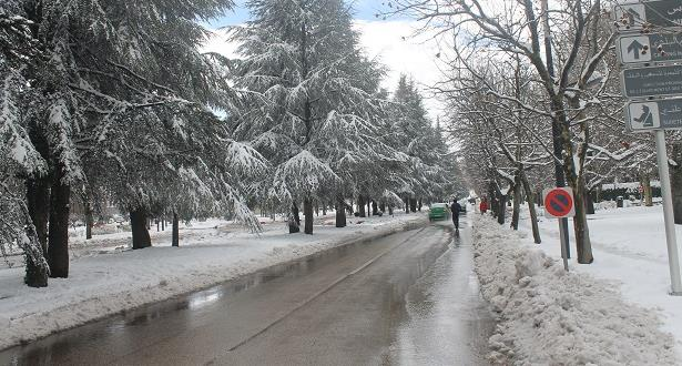 اليوم وغدا.. وجدو راسكم للشتا والثلج