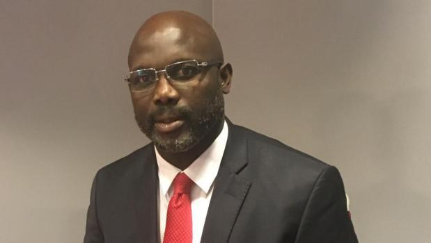 جورج ويا: شكرا للملك على التهنئة… ليبيريا تتقاسم مع المغرب وحدة التصور تجاه القارة الإفريقية