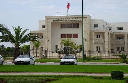 عامل ورئيس مجلس عمالة المحمدية.. تنمية المدينة بالشفوي!