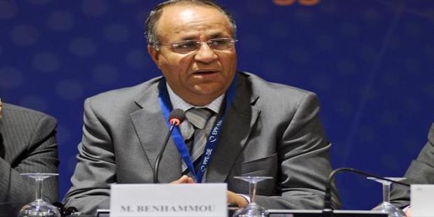 منتدى الأمن في مراكش.. مسؤول بحريني يهاجم قطر وبنحمو يتبرأ من تصريحاته!