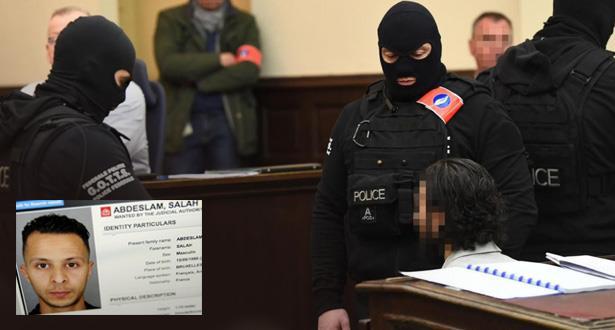 هجمات باريس.. كواليس من أولى جلسات محاكمة صلاح عبد السلام