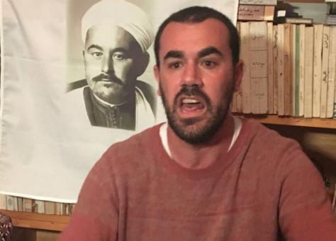 كازا.. صورة عبد الكريم الخطابي تثير زوبعة في جلسة محاكمة ناصر الزفزافي