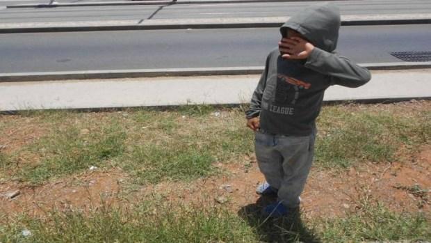 عطاه 10 دراهم.. بوليسي كازا يبحث عن مغتصب طفل عمره 3 سنوات