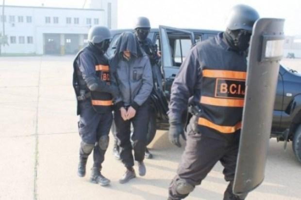 7 موقوفين وحجز معدات إلكترونية وأسلحة بيضاء.. تفكيك خلية داعشية في طنجة ومكناس