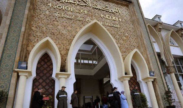 محكمة الإرهاب/ سلا.. 6 سنوات سجنا لتلميذ هدد بتفجير البرلمان!
