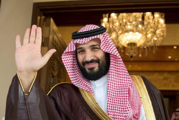 """السعودية.. ولي العهد يحلم بقصور """"مغربية""""!"""
