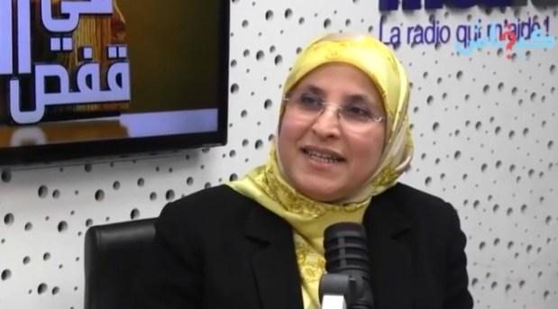 الحقاوي: اللي بغى يستمر في ظلمه وغيه بيني وبينه الله (فيديو)
