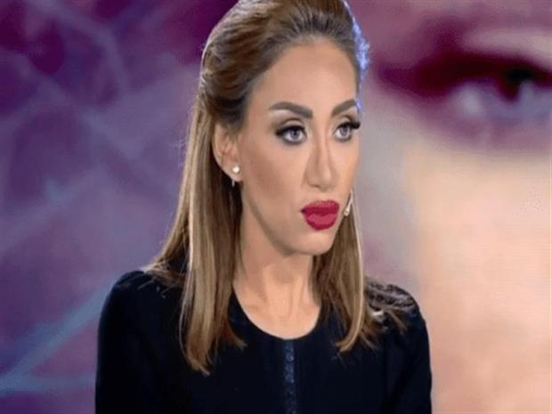 بسبب التحريض على خطف الأطفال.. حبس الإعلامية المصرية ريهام سعيد (فيديو)