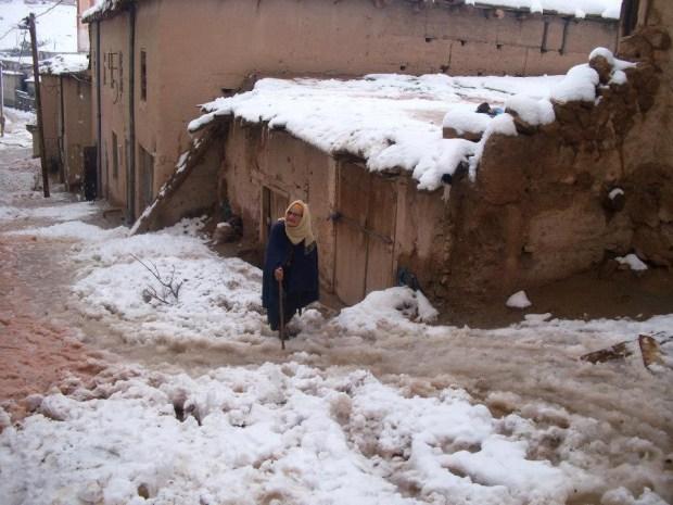 لمواجهة البرد والتساقطات الثلجية.. تعليمات ملكية إلى الحكومة