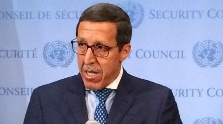 الامم المتحدة.. انتخاب السفير عمر هلال رئيسا للجنة ميثاق المنظمة