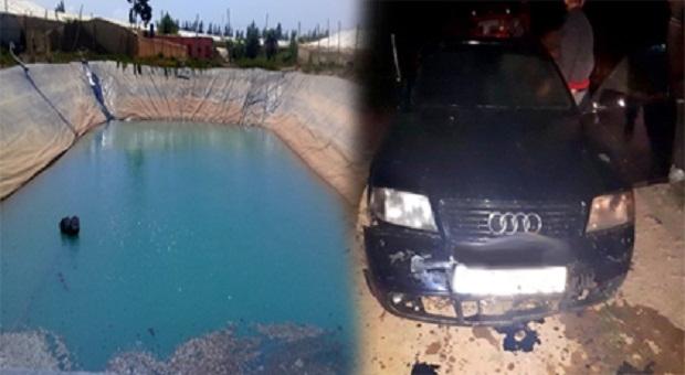 الناظور.. مصرع 4 نساء من عائلة واحدة غرقا في حوض مائي