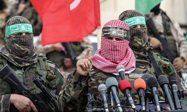 استنفار وتوتر.. القضية حامضة بين حماس وإسرائيل