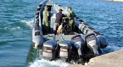 توقيف إسبانيين ومغربي.. اعتراض سفينة حشيش في عرض البحر