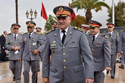 إعفاءات وسط مسؤولين في المصالح الاجتماعية.. الجنرال محمد حرمو منّوض الحراقية وسط الجضارمية