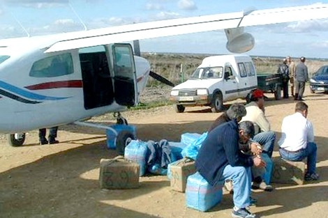 شبكة تهريب المخدرات عبر الطائرات.. معطيات جديدة تورط عناصر من الحرس المدني الإسباني