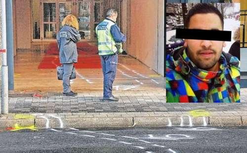 بسبب نزاع في ملهى ليلي.. الأنتربول يبحث عن مغربي دهس شرطيا عمدا في ألمانيا
