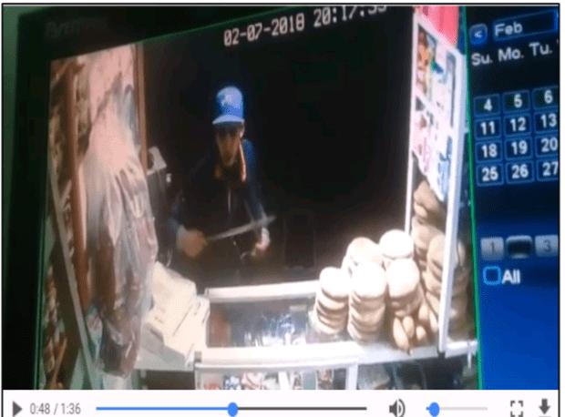 فيديو فضحو والبوليس شدو.. وليدات 2000 ولاو يكريسيو فكازا!!