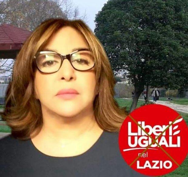 """إيطاليا.. مغربية مرشحة لمجلس جهة """"لازيو روما"""""""