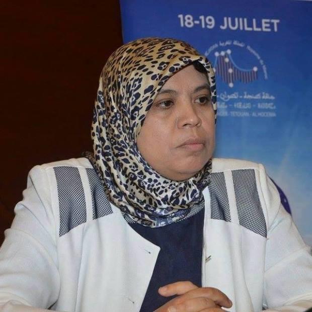 بسبب المخيمات وصلاة الفجر والمديح.. برلمانية من البيجيدي تهاجم وزير الشباب والرياضة