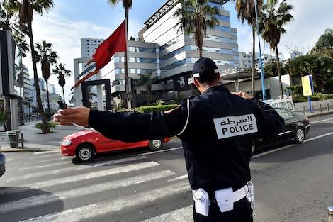تطبيق القانون والتبليغ عن محاولات الإرشاء.. تعليمات صارمة من الحموشي إلى شرطة المرور