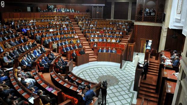 اختتام الدورة الأولى.. النواب البرلمانيين خارجين عطلة
