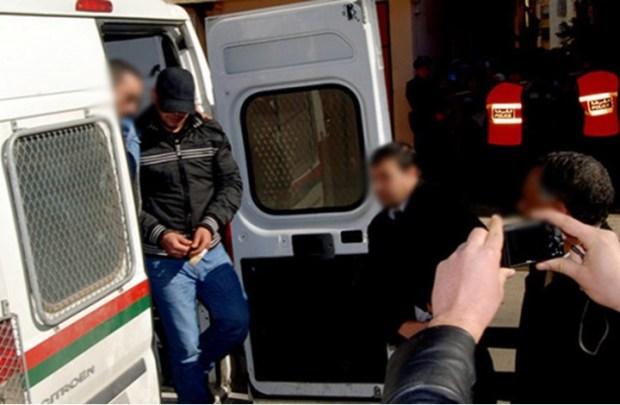 إمنتانوت.. السراح المؤقت لبوليسي سابق سرق سيارة من المحجز البلدي!