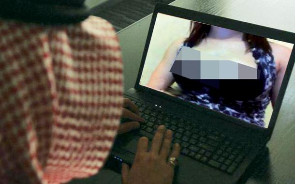 عددهم وصل 1700 العام الماضي.. سعوديون ضحايا الابتزاز الجنسي في المغرب