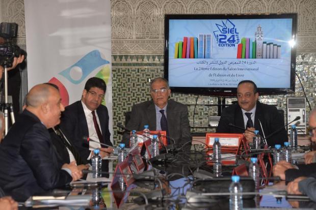 ابتداء من 8 فبراير.. أزيد من 700 عارض في معرض الكتاب في كازا