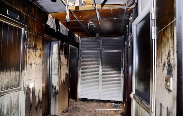 الحكومة تتكفل بنقل جثامينهم.. وفاة مغربية وابنيها اختناقا في حريق بالإمارات