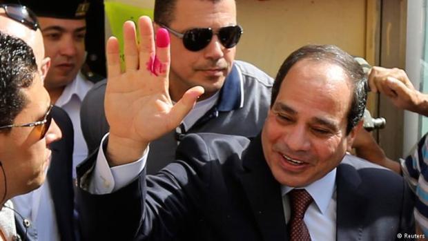 انطلاق التصويت في الانتخابات المصرية.. السيسي أو لا أحد!!