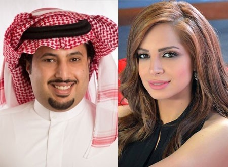بغا يدير فيها واعر على المغرب.. رئيس هيأة الرياضة في السعودية متهم بضرب فنانة مصرية