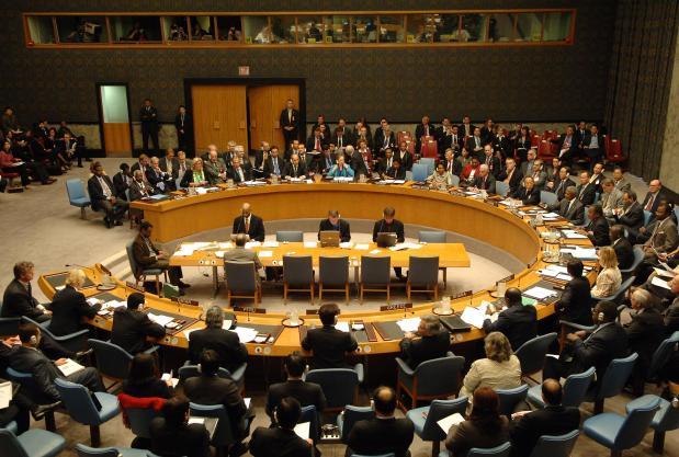 مجلس الأمن يناقش قضية الصحراء: الوضع في الكركرات مقلق