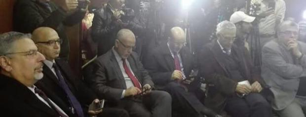 قضية حامي الدين ومقتل آيت الجيد.. الرميد والداودي في الندوة!!