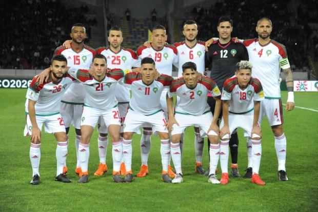 بالفيديو والصور.. المنتخب الوطني ينجح في امتحان أوزباكستان