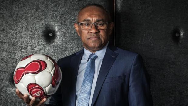 أحمد أحمد: ترشيح المغرب لاستضافة كأس العالم شرف للقارة الإفريقية بأكملها
